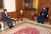 حمایتهای آیتالله خامنهای از ارمنیهای ایران را فراموش نمیکنم