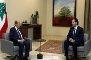 قبل از سال نو میلادی باید دولت جدید لبنان تشکیل شود