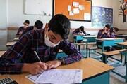 تشریح اجرای پروتکلهای بهداشتی برای امتحانات حضوری