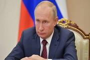 پوتین دعوت بایدن را برای حضور در نشست مجازی تغییرات اقلیمی پذیرفت