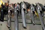 افزایش ۵۰ درصدی تیراندازی در دوازده ایالت آمریکا