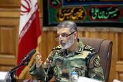 ارتش در بحرانها و حوادث همواره در کنار ملت ایران است
