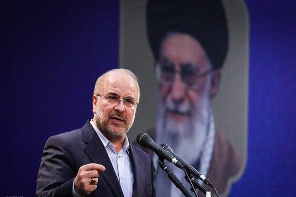 هشدار رئیس مجلس در خصوص دلبستن به وعده رفع تحریمها