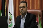 حازم قاسم: آزادی اسیران از اولویتهای حماس است