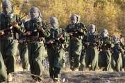 تروریسم پژاک علیه امدادگران