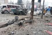 چند انفجار در کابل رخ داد