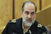 برخوردقاطع با متهمان بینالمللی در دستورکار پلیس ایران و ترکیه