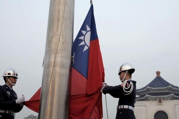 اولین دیدار رسمی مقامات آمریکا و تایوان بعد از تصمیم جنجالی پمپئو