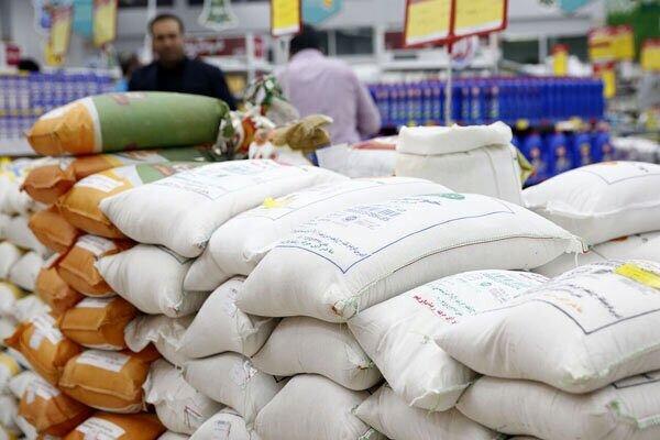 برنج ایرانی وارد بورس میشود!