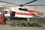فوتیهای کولاک و بهمن ارتفاعات تهران به ۱۱ تن رسید
