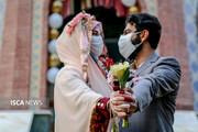 جشن ازدواج دانشجویی در دانشگاه مالک اشتر