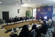 راهاندازی تدبیرخانه مشترک بین دانشگاه آزاد اسلامی و بنیاد حفظ آثار و نشر ارزشهای دفاع مقدس