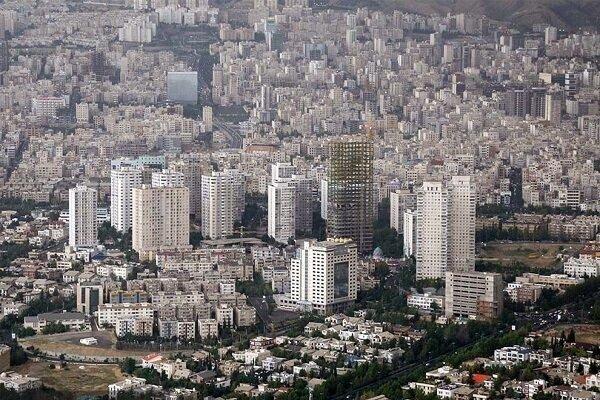 قیمت روز آپارتمان در تهران؛ شنبه ۳ مهر ۱۴۰۰
