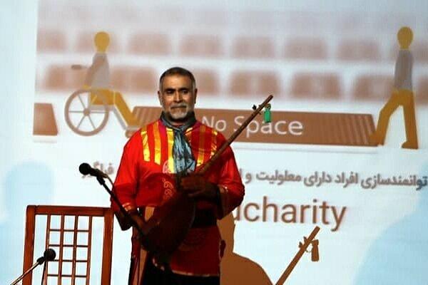 موسیقی بیگانه در کانون توجه رسانه ملی/ توجه جهان به موسیقی خراسان