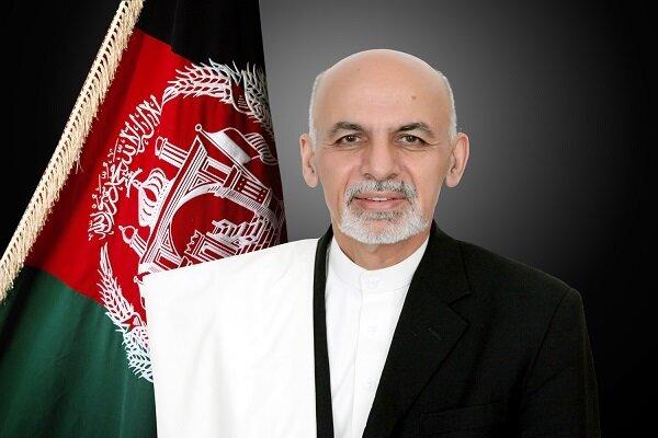 اشرف غنی خواستار فعال تر شدن نقش ایران و پاکستان در صلح افغانستان شد