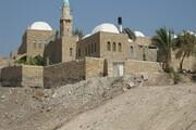 اعتراض فلسطینیان به هتک حرمت مسجدی در قدس اشغالی