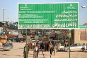آخرین وضعیت مرزهای مسافری و ترانزیتی با عراق