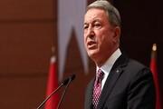 ترکیه از پایان عملیات نظامی در شمال عراق خبر داد