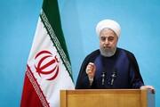 مردم ایران وسیله آزمایش واکسنهای خارجی قرار نمیگیرند