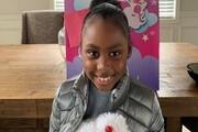 دختربچه ۷ ساله سیاهپوست به قتل رسید