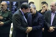 سردار سلیمانی جبهه مقاومت را متحول کرد