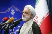 سند تحول قضائی زیر نظر نخبگان تدوین شد