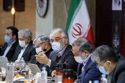 آغاز به کار دوازدهمین جلسه شورای دانشگاه آزاد اسلامی
