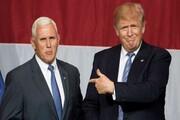 جمهوریخواهان از «مایک پنس» شکایت کردند