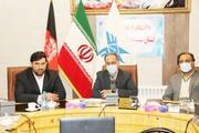 امضای تفاهمنامه همکاری دانشگاه آزاد اسلامی و دانشگاه «میرویس» قندهار