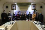 مراسم تقدیر از پژوهشگران برتر دانشگاه آزاد اسلامی شاهرود برگزار شد
