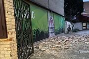 زمینلرزه ۶.۳ ریشتری کرواسی را لرزاند