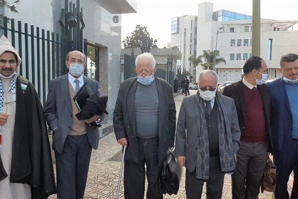 شکایت شخصیت های سیاسی و حقوقی مغرب از دولت این کشور