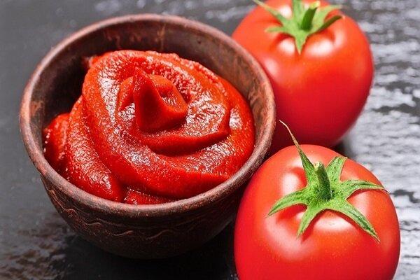 صادرات رب گوجهفرنگی تا پایان دی ماه آزاد است