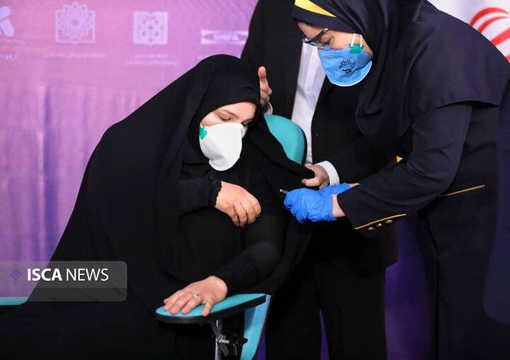 آغاز تست انسانی «اولین واکسن ایرانی کرونا»