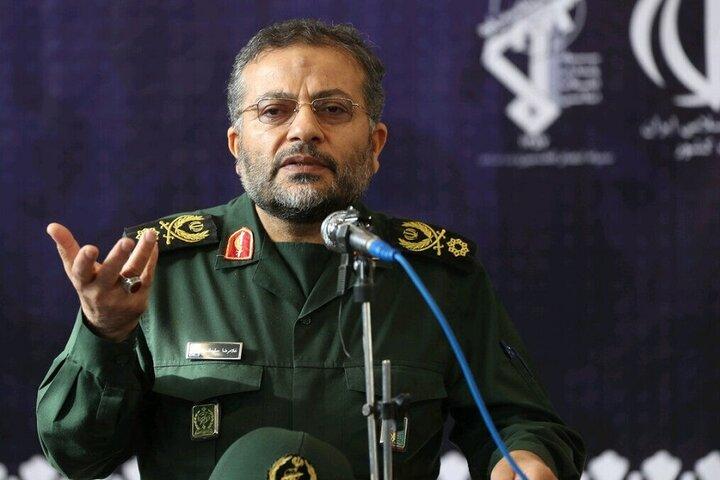 شهادت سردار «سلیمانی» سند شکست آمریکا در «خاورمیانه» است
