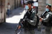 یورش نظامیان صهیونیست به کرانه باختری/ بازداشت ۳ فلسطینی