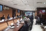 کنفرانس مجازی دانشگاههای منتخب افغانستان و دانشگاه آزاد اسلامی برگزار شد