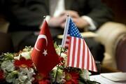 تشکیل کارگروه ویژه «اس ۴۰۰» توسط ترکیه و آمریکا