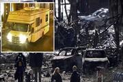 نامزد عامل انفجار «نشویل» یک سال قبل به پلیس هشدار داده بود