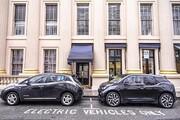 ایستگاه های شارژ خودروهای بنزینی را جریمه می کنند