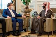 رایزنیهای عراقچی با وزرای خارجه و دفاع قطر در دوحه درباره تهدیدات موجود در منطقه
