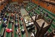 مجلس عوام انگلیس توافق خروج از اتحادیه اروپا را تصویب کرد