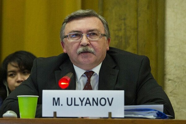 واکنش اولیانوف به رو به پایان بودن ضرب الاجل برجامی ایران