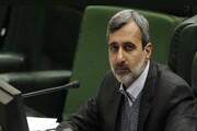 انتقام ترور سردار سلیمانی قطعی است/ زمان آن را ایران تعیین می کند