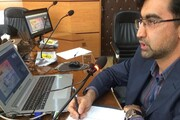برگزاری نشست مشترک مسئولان امور شاهد و ایثارگران دانشگاه آزاد اسلامی یزد