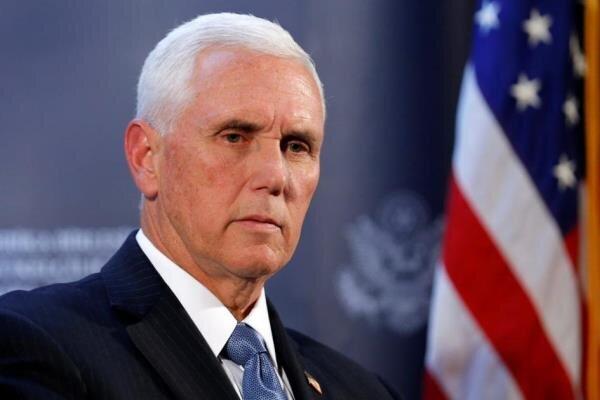 مایک پنس: ترامپ را از مقام ریاست جمهوری برکنار نخواهم کرد!