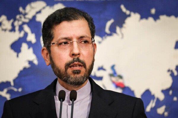 واکنش خطیب زاده به رای دادگاه عالی کیفری بحرین علیه بانک مرکزی