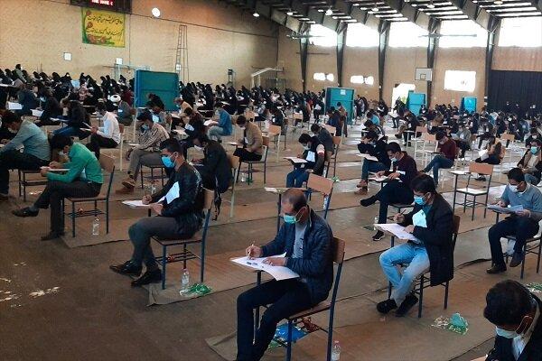 نتایج پذیرش براساس سوابق تحصیلی کارشناسی ارشد دانشگاه آزاد اسلامی اعلام شد