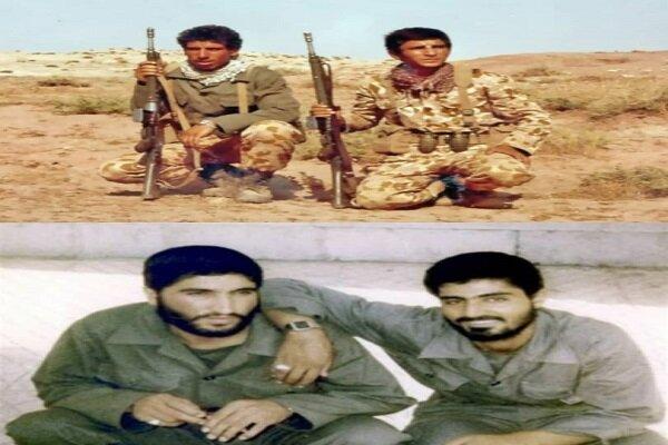 مردی در تمام نبردها؛ از دفاع مقدس تا مرزهای شرق و سوریه