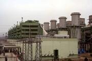 نخستین نیروگاه کلاس F دولتی ایران وارد مدار تولید شد
